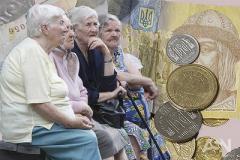 Действия Кабмина по выплатам пенсий переселенцам идут вразрез с решением суда - юрист
