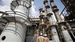 Названа причина химического выброса в аннексированном Крыму