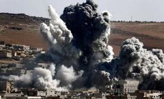 РФ и Асад нанесли авиаудар в Идлибе, погибли гражданские