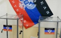Стала известна дата фейковых выборов нового главаря «ДНР»