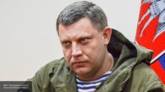 «Он очень много знал»: Тука рассказал, зачем Захарченко был нужен Украине живым