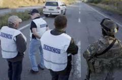 Боевики «ДНР» запрещают работникам школ говорить с наблюдателями СММ ОБСЕ