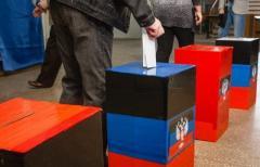 В «ДНР» вновь готовятся к «выборам»