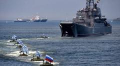 Кризис в Азовском море: СНБО усилит военно-морское присутствие в регионе