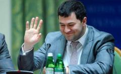 Насиров идет в президенты: скандальные подробности из жизни коррупционера
