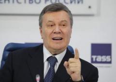 Янукович решил взять реванш, возвращаясь в политику с новой партией
