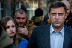 """""""Из князи в грязи"""" за неделю: в Донецке уже """"прессуют"""" семью Захарченко, хотят отобрать дом и автомобили"""