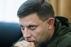 """""""Встал в позу"""", - журналистка РФ рассказала, чем Захарченко так сильно """"насолил"""" Кремлю перед своей ликвидацией"""