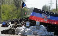 """Жители """"ДНР"""" возмущены беспределом боевиков на КПП Донбасса - люди неожиданно хвалят Украину"""
