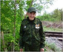 В Донецке разыскивают боевика «ДНР» с позывным «Старый»