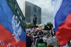 В оккупированный Донецк возвращается «старая банда»