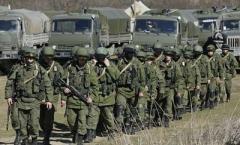 """Россия и """"ДНР"""" подняли войска: чем это угрожает Украине. ВИДЕО"""