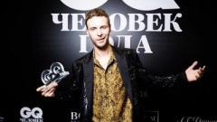 """""""Заробитчанин"""" Макс Барских стал """"Музыкантом года"""" в России"""