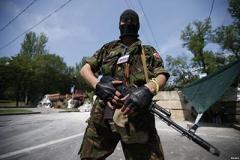 Тупо грабить! Донбасс Россия забирать не собиралась, он был нужен лишь для грабежа