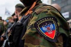В Донецке замечены боевики «ДНР» на крышах домов