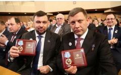 """""""Ты узнаешь это первым"""", - Бутусов ответил на """"цитату года"""" Пушилина про запрет """"диверсионной деятельности"""" украинских ДРГ"""