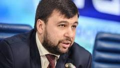 Пушилин поручил «МГБ ДНР» организовать «госохрану первых лиц» ОРДО