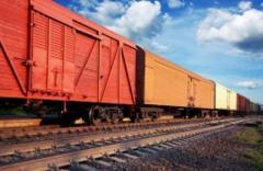 В Суходольске и Новосемейкино замечены вагоны и цистерны с неизвестными грузами