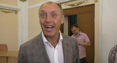 В Полтаве депутаты отправили мэра города в досрочную отставку