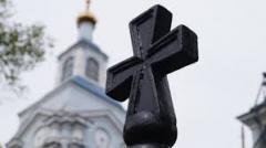 Православный мир на грани раскола: в Москве прекращают молитвенное единение с Константинополем из-за Украины