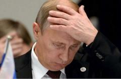 Дворцовый переворот в Кремле: генерал указал на серьезные проблемы для Путина