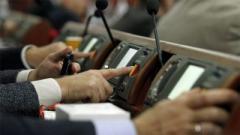 Рада рассмотрит законопроекты о переселенцах на этой неделе