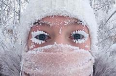 Готуйтеся, ця зима буде рекордно холодною за останні сто років!