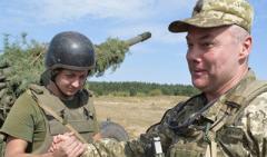Когда закончится война на Донбассе: Наев дал ответ