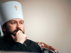 РПЦ предупреждает о начале войны против УПЦ в случае «легализации украинских раскольников»