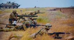 Ситуация в ООС: боевики применили бронетехнику, ВСУ понесли потери