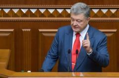 Порошенко сделал громкое заявление о полном возвращении Донбасса. ВИДЕО