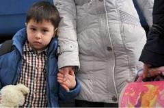 Дети АТО: как получить статус ребенка, пострадавшего вследствие военных действий?