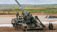Россия модернизирует тяжелое вооружение времен «холодной войны»