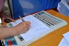 Люди возмущены давлением оккупационных «властей ДНР»