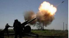 Вели прицельный огонь по ВСУ! Сводка из зоны ООС за минувшие сутки
