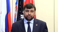 «Власти ДНР» заставляют людей «поддерживать» Пушилина