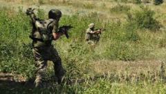 Силы ООС и боевики сошлись в тяжелых боях, у армии РФ много раненых