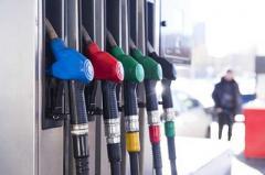 Украинцы повально отказываются от бензина