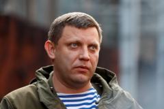 Не Путин и не Ахметов: сепаратист Прилепин назвал убийц уничтоженного в Донецке Захарченко