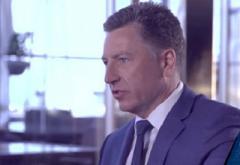 Волкер рассказал, планируются ли новые переговоры с Сурковым по Донбассу