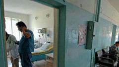 Жители ОРДО жалуются на острый дефицит врачей в «республике»