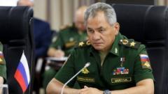 Россия ответит новым оружием: Шойгу рассказал про расплату Израиля за крушение Ил-20 в Сирии