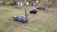 ВСУ показали эффектные кадры самого мощного украинского оружия