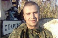 Под Горловкой ликвидирован боевик «ДНР» с позывным «Кислый»