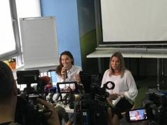 """Несостоявшаяся """"Мисс Украина 2018"""" впервые прокомментировала свою дисквалификацию"""