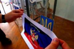 В Горловке готовят «избирательные участки» для «выборов» главаря «ДНР»