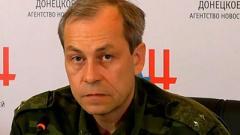 Басурин обвинил СБУ в подготовке «терактов» на химобъектах ОРДО