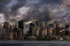 В Библии нашли дату Третьей мировой: Россия и Китай атакуют США, человечество погибнет