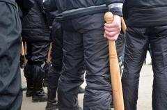 В Киеве неизвестные устроили волну погромов: подробности