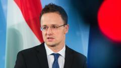 Глава МИД Венгрии попал в базу «Миротворца»